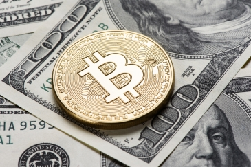 Bitcoin, the future of car payments?